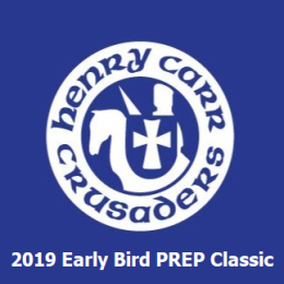 2019 Father Henry Carr Early Bird PREP Classic
