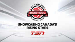 Biosteel All Canadian Game