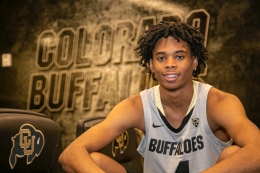 2020 Keeshawn Barthelemy has reclassed to 2019 and committed to Colorado