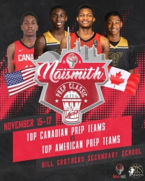 The Naismith Prep Classic
